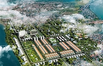 Quang Binh Province develops southward with eye on investment