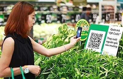 nearly 6000 agricultural products granted traceability codes