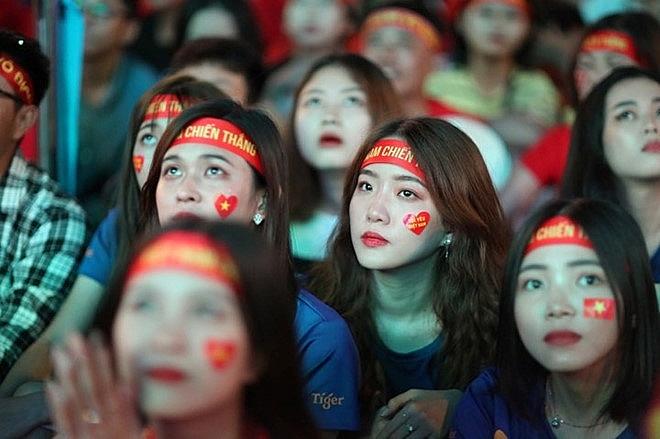 vietnam crowned champions of sea games 2019 mens football tournament