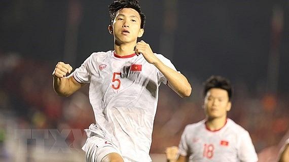 sea games 30 vietnam win long awaited gold in mens football