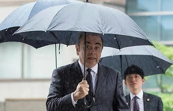 Nissan faces US$22 million fine for misreporting Ghosn pay