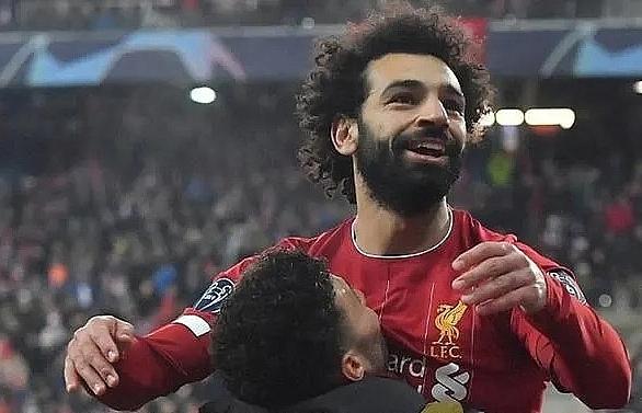 Liverpool survive Salzburg test to reach last 16