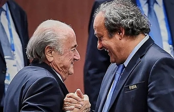 FIFA to take legal action to recover US$2m from Platini