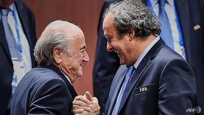 fifa to take legal action to recover us 2m from platini
