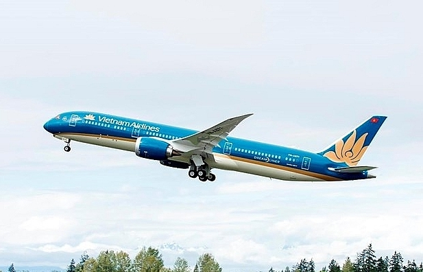 Vietnam Airlines offers nearly 70,000 cheap tickets for Tet