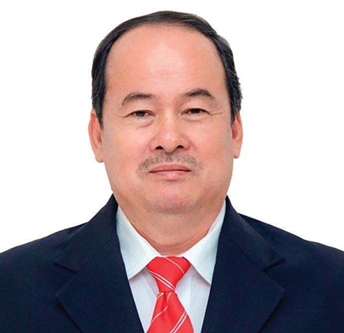 an giang sets five year record in regional gdp growth