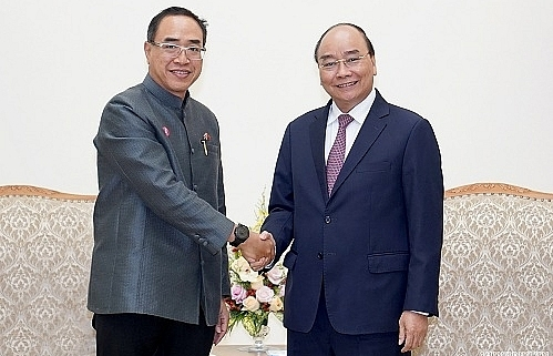 vn looks to balance trade with thailand