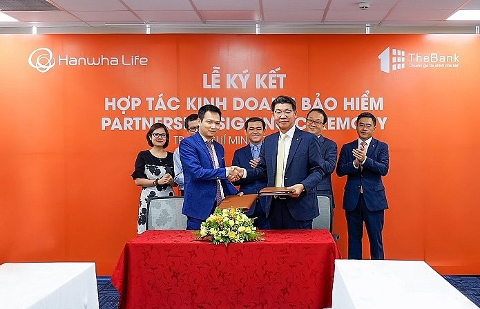 Hanwha Life accelerates network expansion and diversifies distribution channels