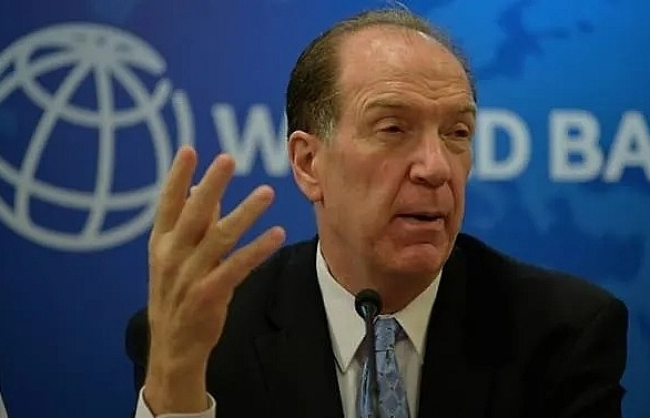 World Bank warns massive debt wave could crash on developing countries