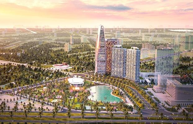 Hanoi's real estate sphere skyrockets