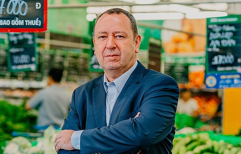 MM Mega Market envisions new business strategies for upswing in Vietnam