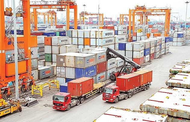 Vietnam to enjoy trade surplus for fourth successive year