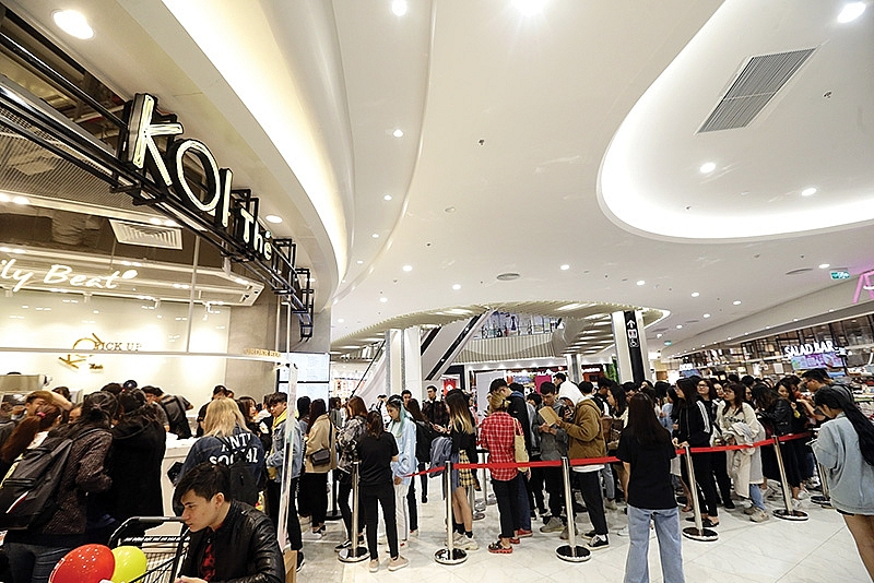 japans retailers reaching out to vietnams market