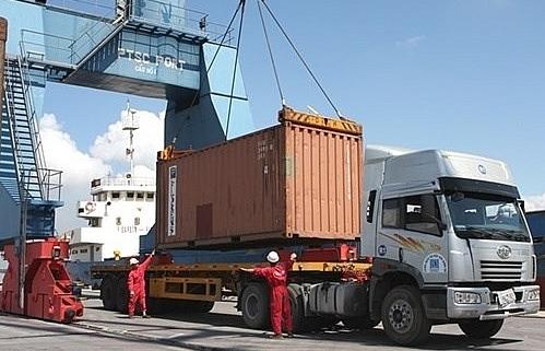 EVFTA to boost logistics industry development