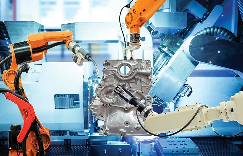 Game-changing strategy for smart manufacturers
