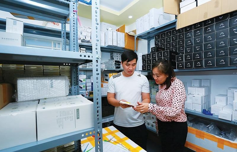 Nurturing an SME digital ecosystem