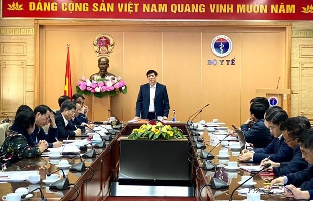 Made-in-Vietnam COVID-19 vaccine to begin human trial from December 10