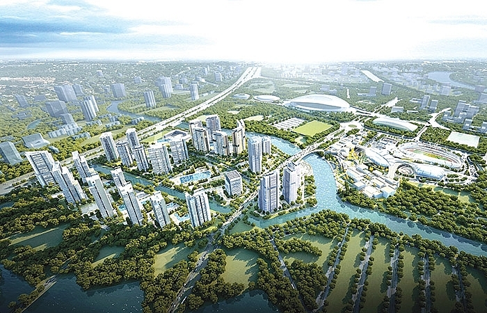 Keppel Land: each day a step closer to ambitious sustainability targets