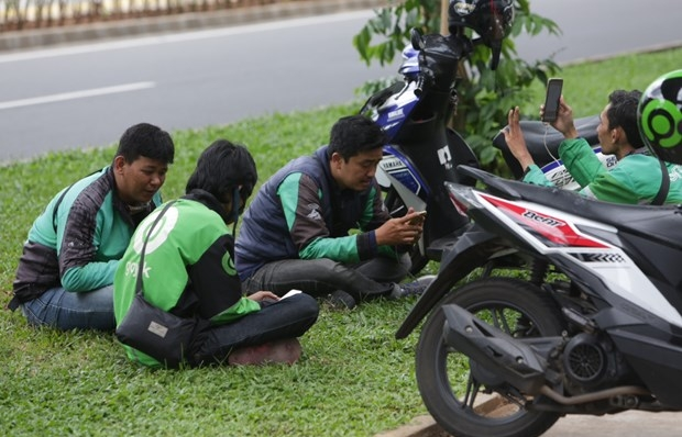 Indonesia keeps close watch on Gojek-Grab merger for fear of monopoly