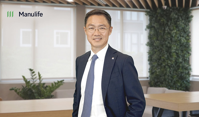 manulife vietnam announces new ceo to lead next phase of transformation and growth