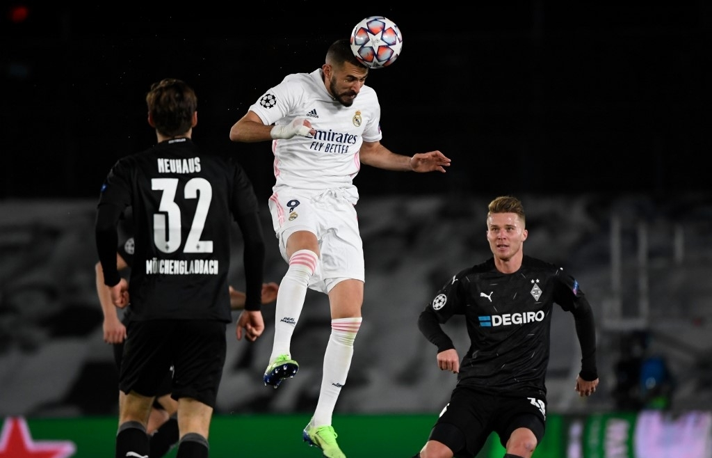 Real Madrid, Atletico into Champions League last 16 as PSG win suspended game