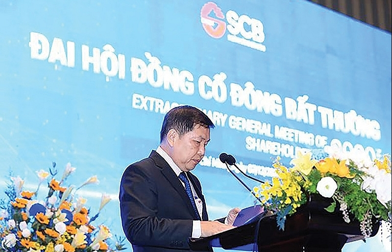 Successful extraordinary general meeting for SCB