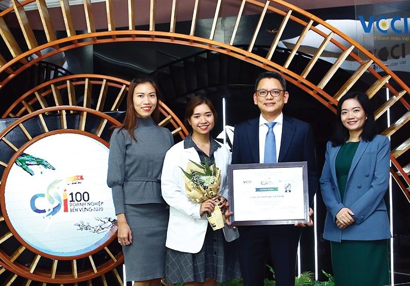 urc vietnam accelerates green turn