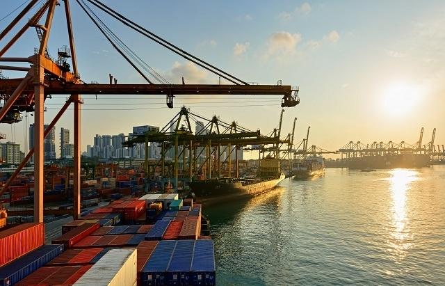 Fresh port charges hit city's logistics