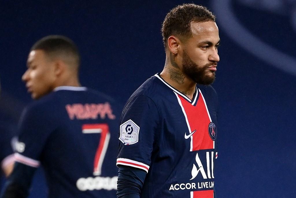 PSG wait on Neymar return ahead of Lille showdown