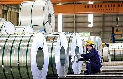 Steel prices surge
