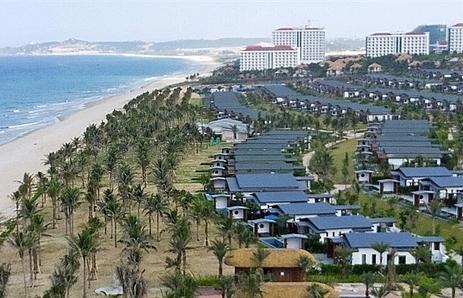 Vietnam sees signs of recoveryin hospitality segment: Savills