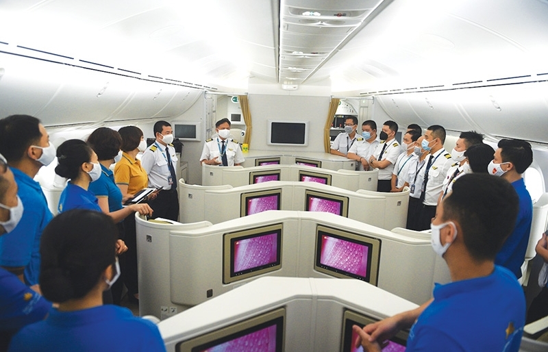 Flexibility necessary for airlines to prosper