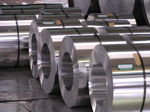 moit reviews dumping measures on chinese colour coated steel