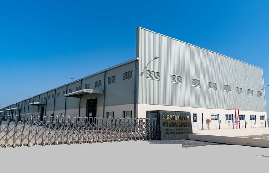 Ready-built factory in industrial real estate:avoiding unprofessional investment