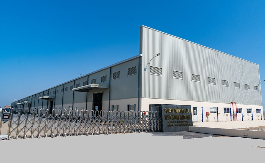 ready built factory in industrial real estate avoiding unprofessional investment