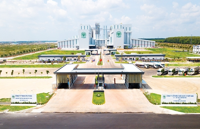 High-tech facility no paltry boost to poultry exports