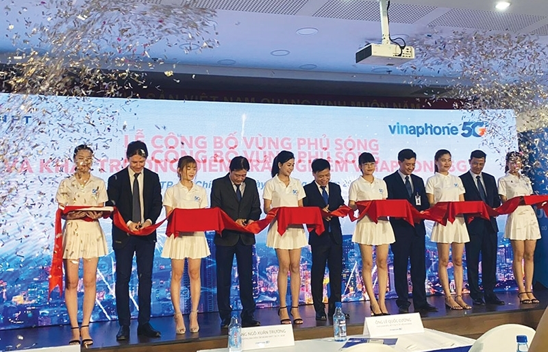 The importance of 5G for Vietnam