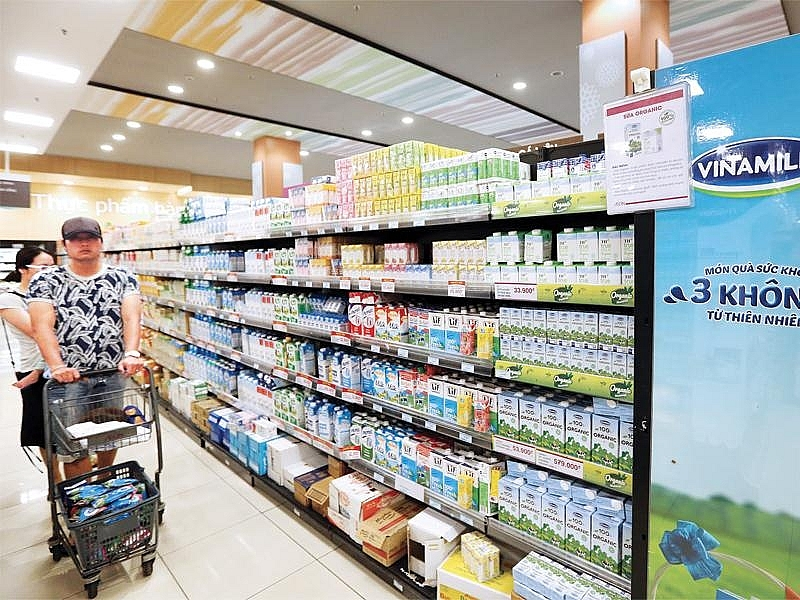 vinamilk no longer attracts foreign funds