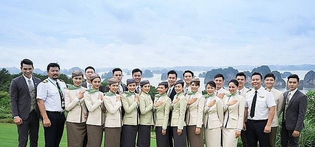 Bamboo Airways received AOC to officially take-off