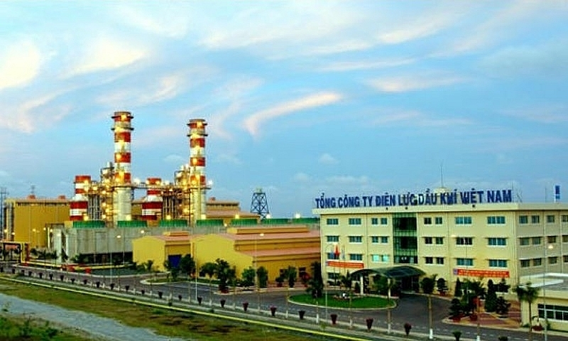 PV Power mobilises capital for Nhon Trach 3 and 4 thermal power plants