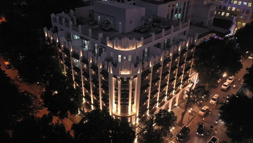 Sun Group brings one of world's most prestigious hotel brands to Hanoi