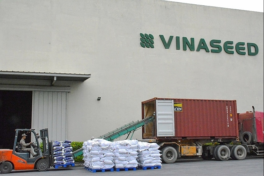 Vietnam exports first batch of rice to UK under UKVFTA