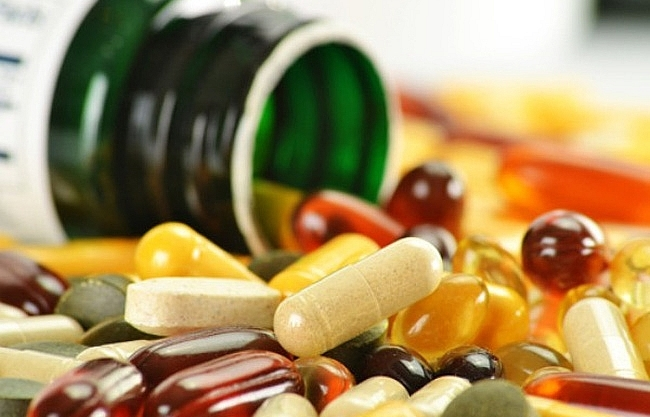 Vietnam's six large-scale foreign pharmaceutical firms