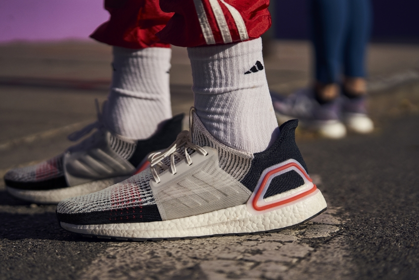 adidas cooperates with thousands of runners to create ultraboost 19