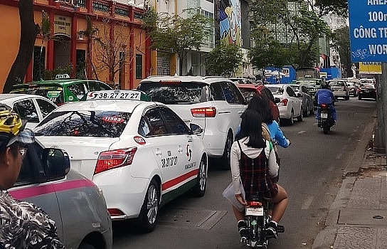 Ministry of Transport proposes to manage ride-hailing apps as taxis