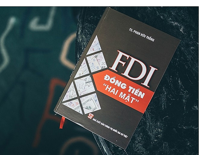 decoding the book fdi double sided coin