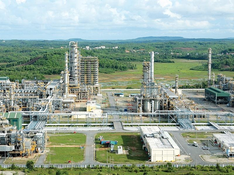 hyundai engineering gunning for dung quat refinery expansion project