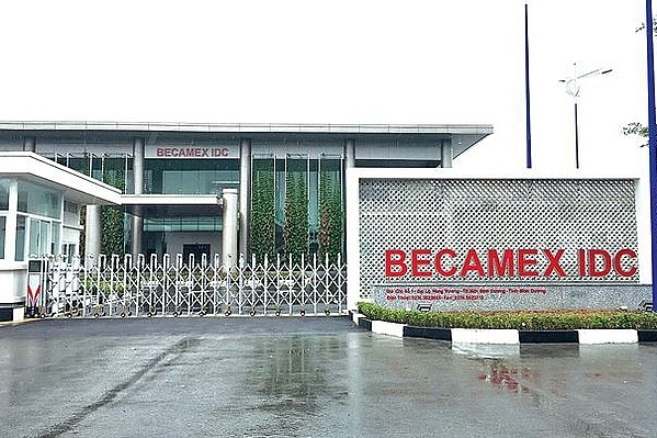 Becamex IDC plans to 50 per cent less profit this year