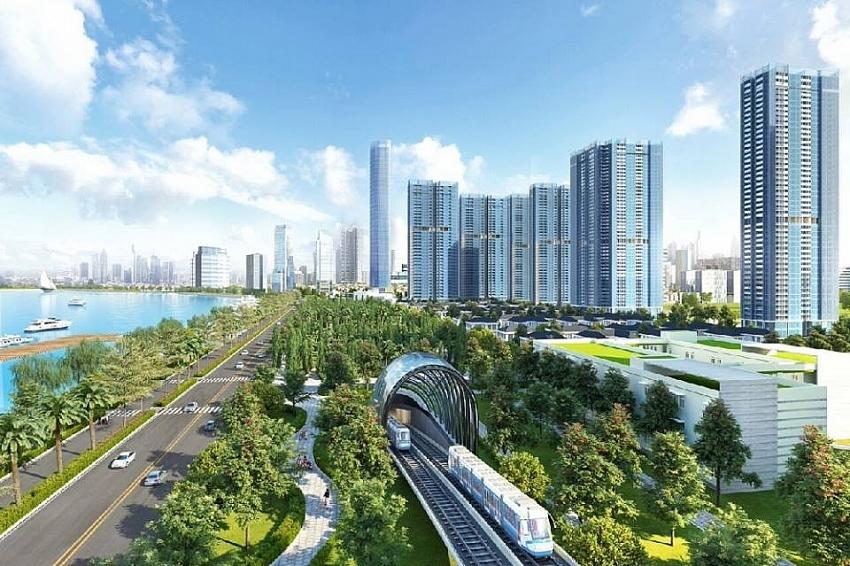 ministry of transport endorses metro line 5