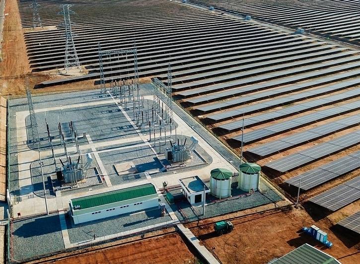 Ninh Thuan looking for investor for $135 million BIM wind farm